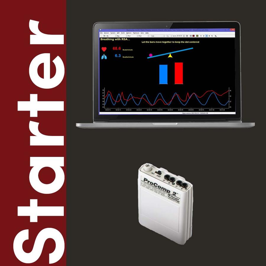 HRV Starter System