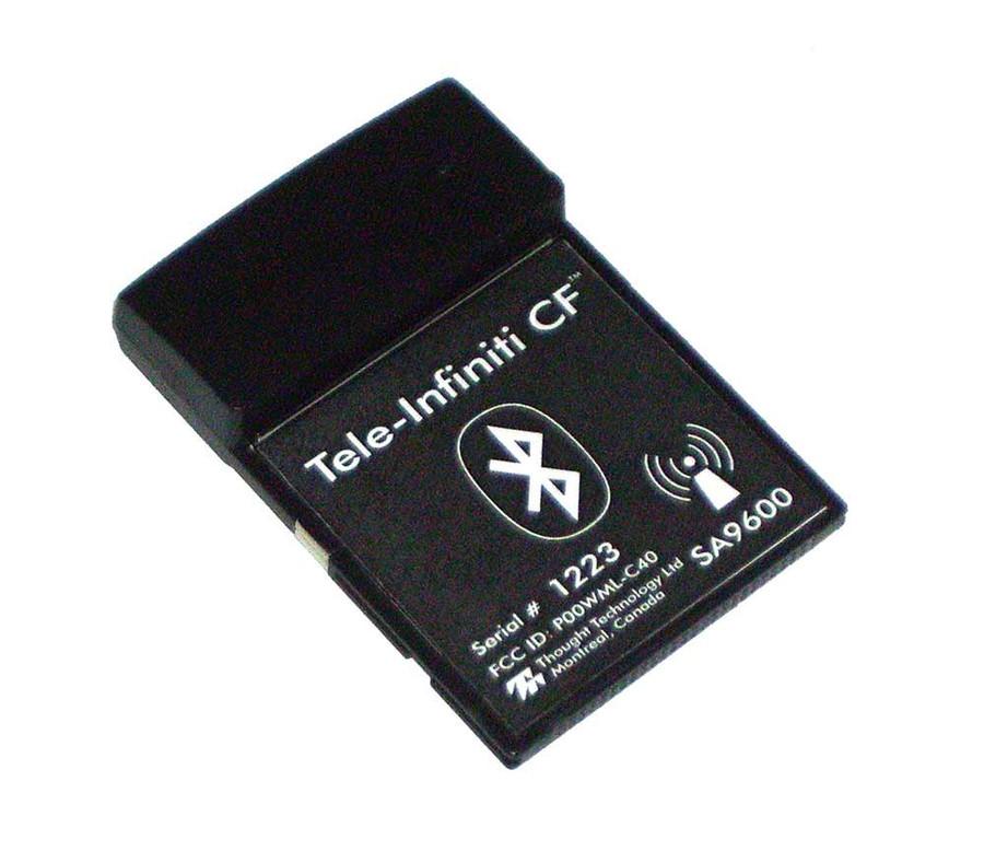 Tele-Infiniti™ Compact Flash - T9600