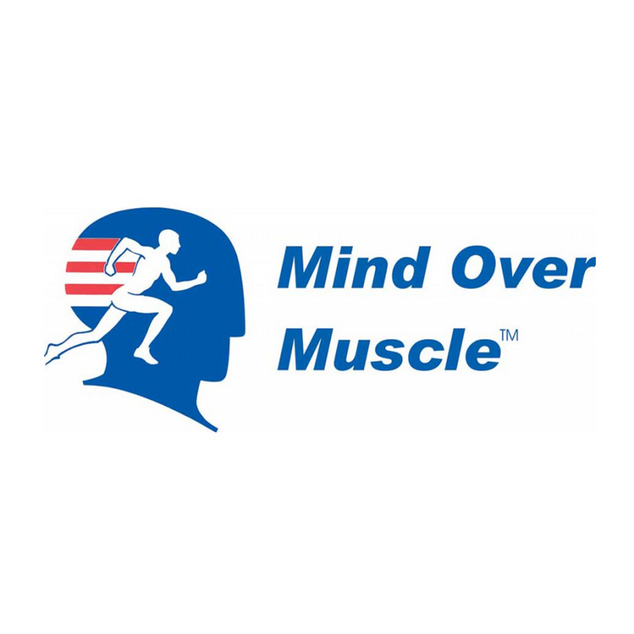 Mind Over Muscle™ DVD - T6200-DVD