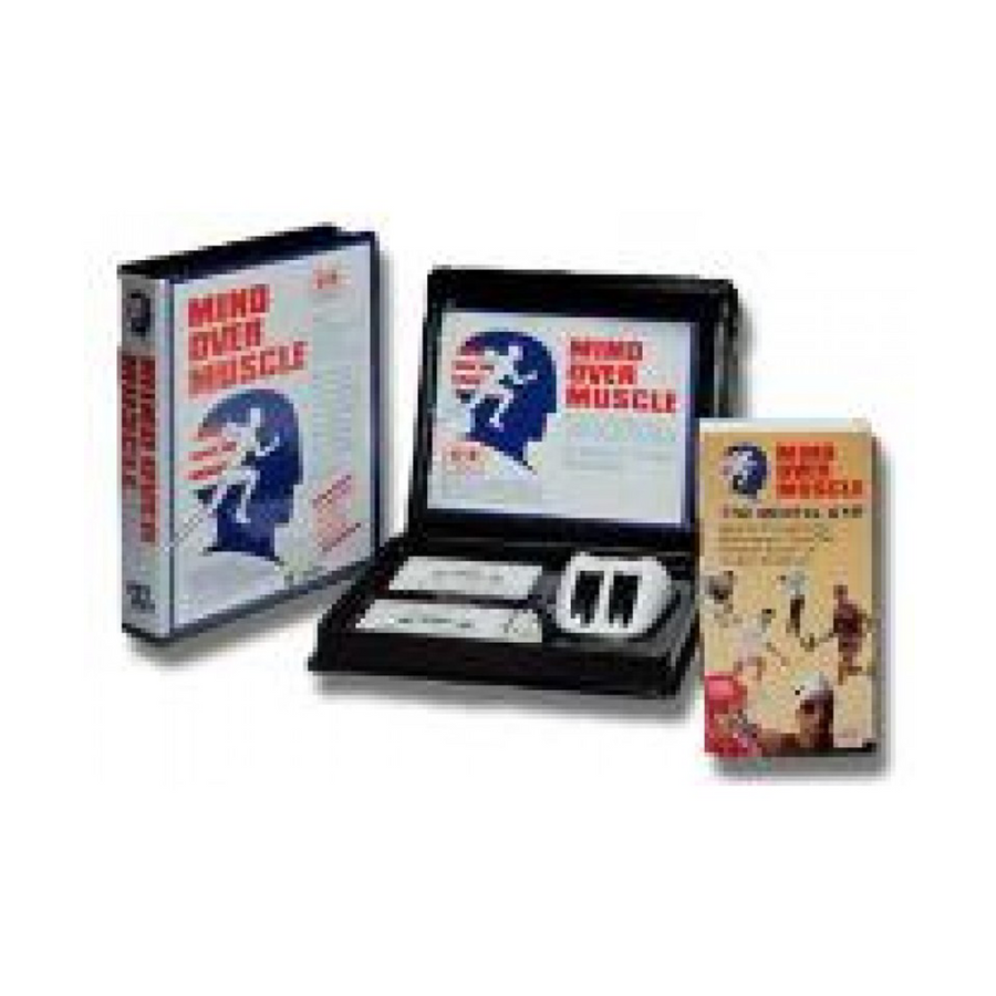 Mind Over Muscle™ - CD's and Manual - T2861