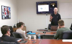 Fred Shaffer HRV Workshop