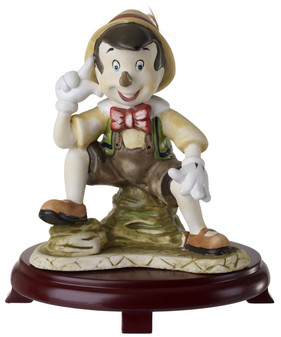 Pinocchio Figurine Party Centerpiece