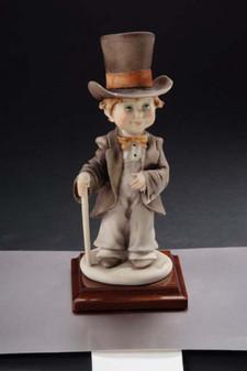 Giuseppe Armani Statue Figurine 0921