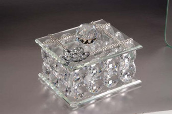 Jewelry Box Wedding GIfts