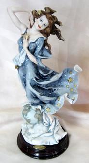 Giuseppe Armani Figurine Of The Year 1302C