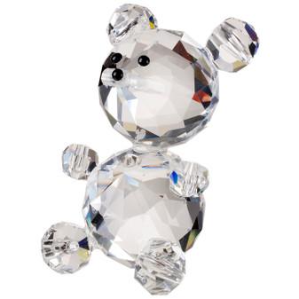 Crystal Teddy Bear