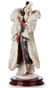 "Giuseppe Armani ""Cruella De Vil"" Figurine 1776C"