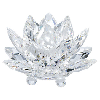 Waterlily Crystal Lotus Flower (Gift)