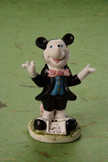 Porcelain Mickey Mouse Large Min.6 pcs wedding party favors clearance