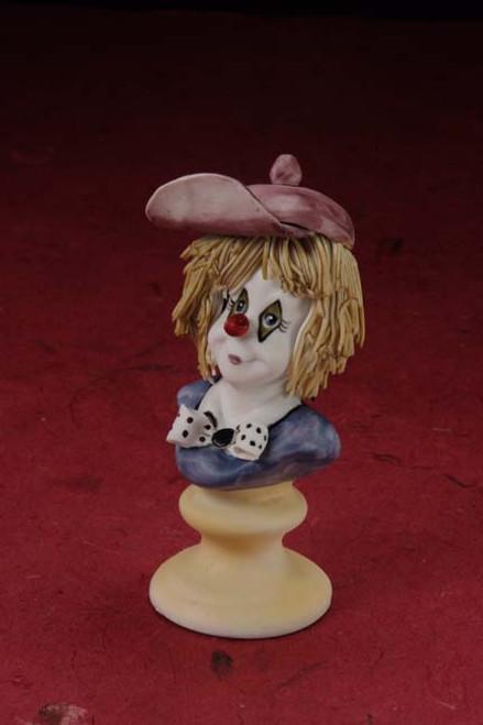 Porcelain Baby Clown Party Favors Min. 6 pcs wedding party favors clearance