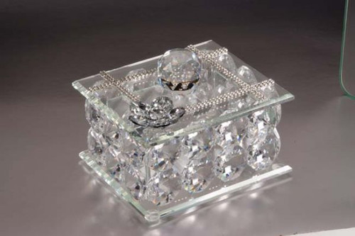Jewelry Box Wedding GIfts