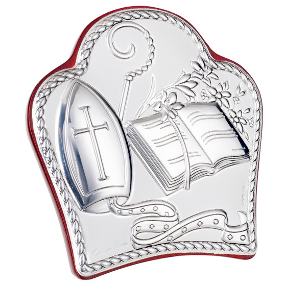 Argento Silver First Confirmation Communion Favor