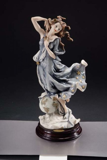 Giuseppe Armani Figurine Of The Year