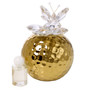 Best Reed Diffuser Gold Crystal Butterfly Top (Favor)