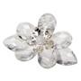 Crystal louts Flower Bouquet Swarovski Flower
