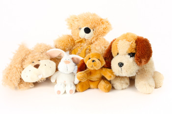 Complement your gift with a Stuffed Animals