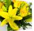 Rising Sun Bouquet