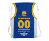 Basketball Jersey Cinch Pack