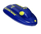 Inflatable Snowmobile/Waverunner