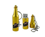 USB Flash Drive - Beer Bottle