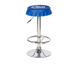 """Bottle Cap"" Bar Stool"