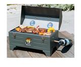 Tool Box Grill - Propane