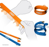 USB Flash Drive - Slap Bracelet