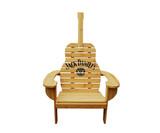 "Adirondack ""Guitar"" Chair"