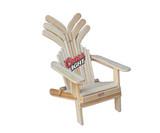 """Adirondack """"Hockey"""" Chair"""