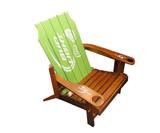 "Adirondack ""Beverage Can"" Chair"