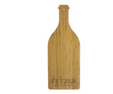 Bamboo Cutting Board - Bottle