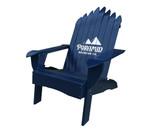 """Adirondack """"Ski"""" Chair"""