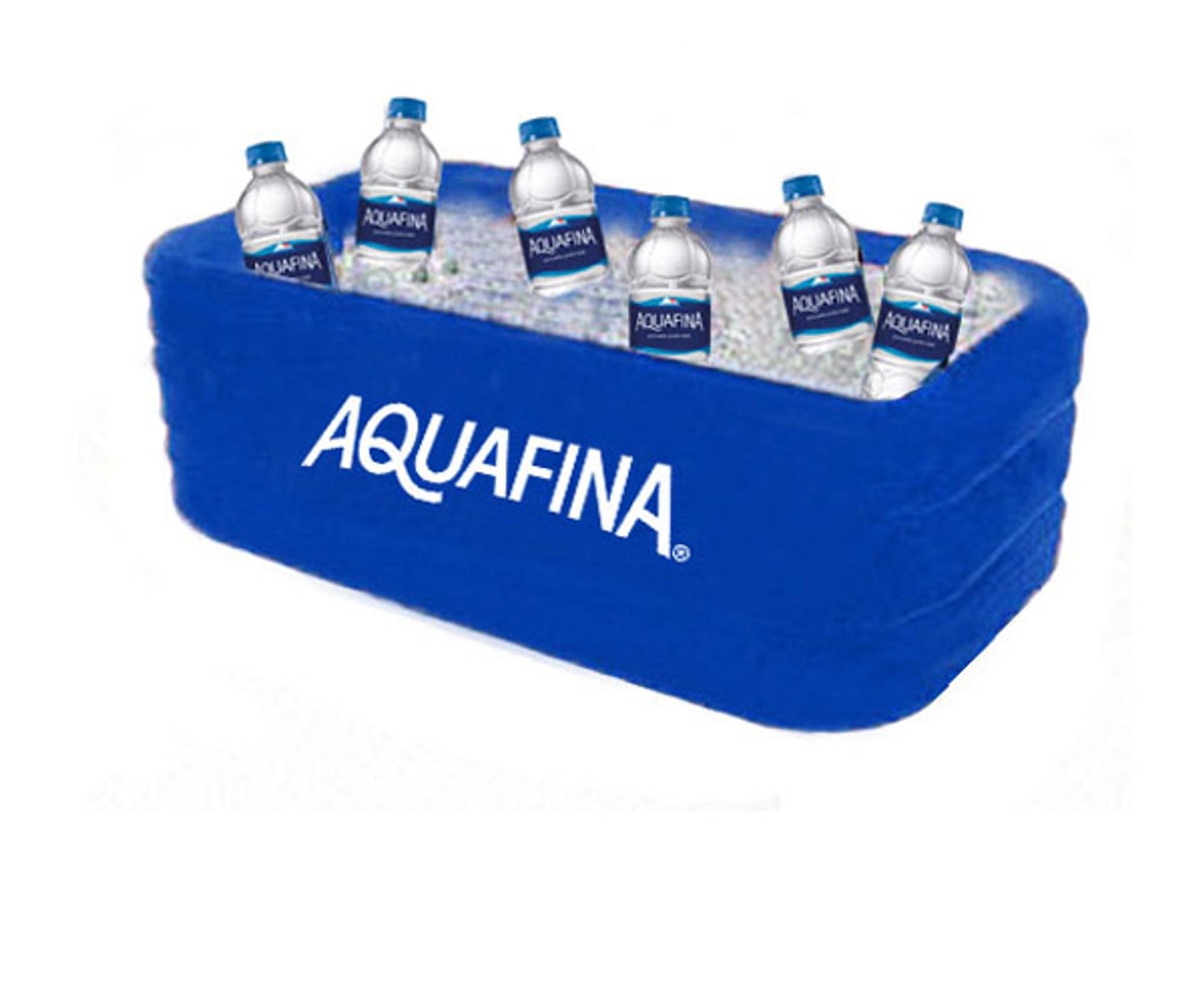 Inflatable Beverage Tub