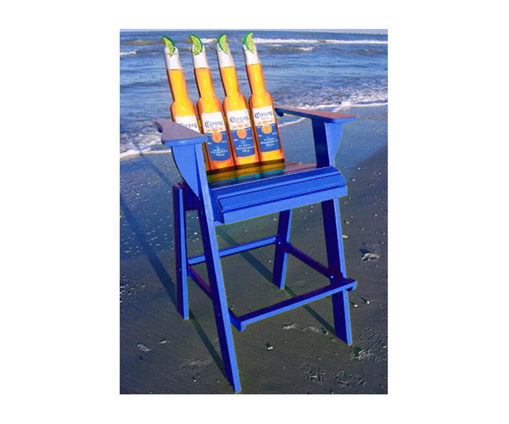 Islander Hi-Boy Chair