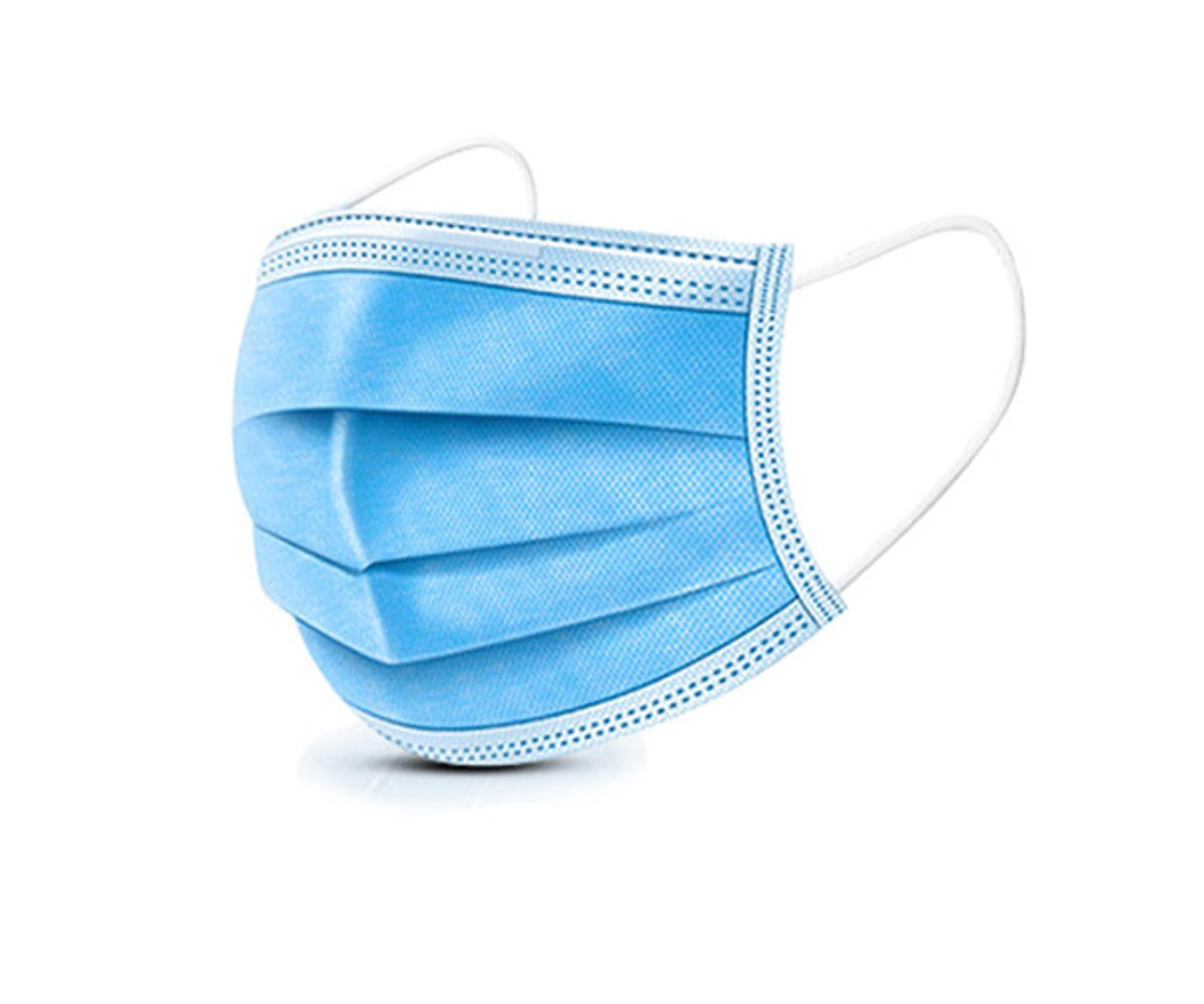 Disposable Mask, Non-Medical