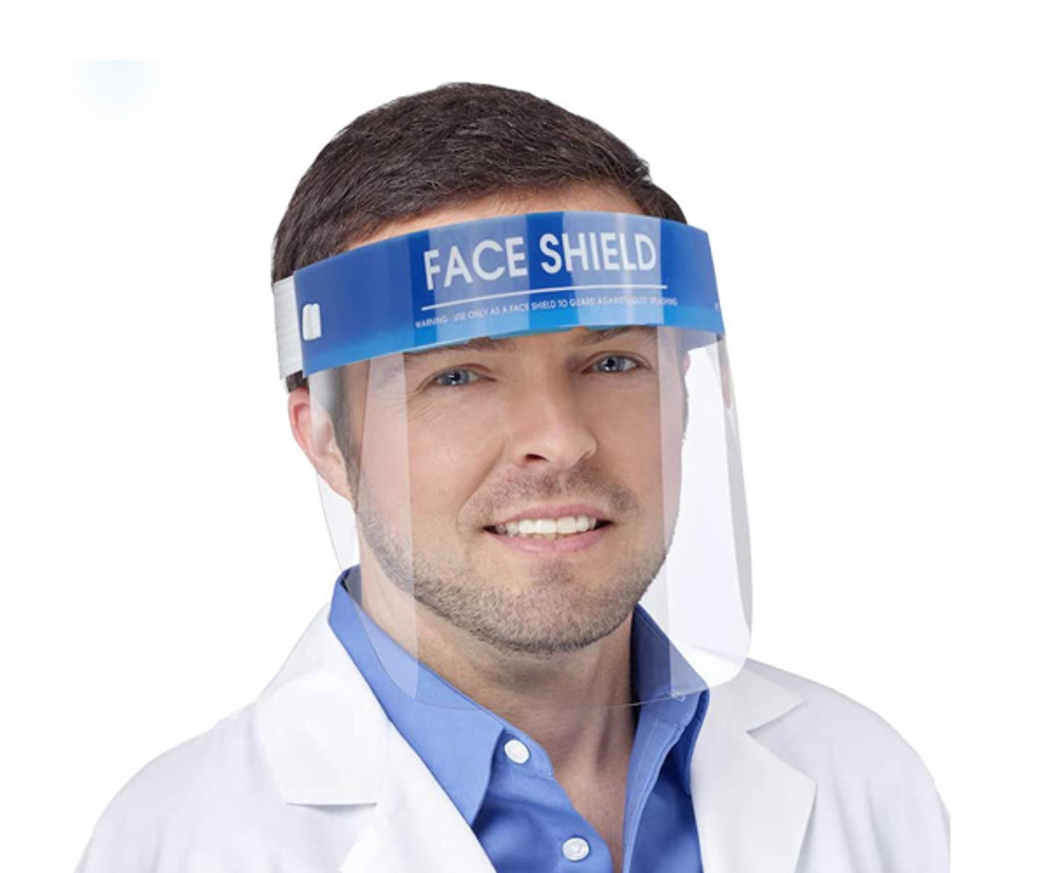 Face Shield (USA Stock)