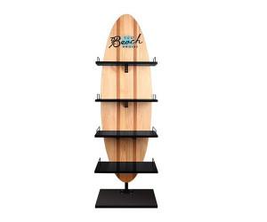 Surfboard Display