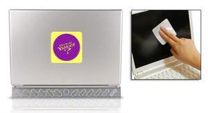 Sticky Cleaner - Laptop / Tablet