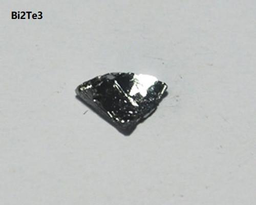 Bi2Te3 Crystal (Bismuth Telluride)