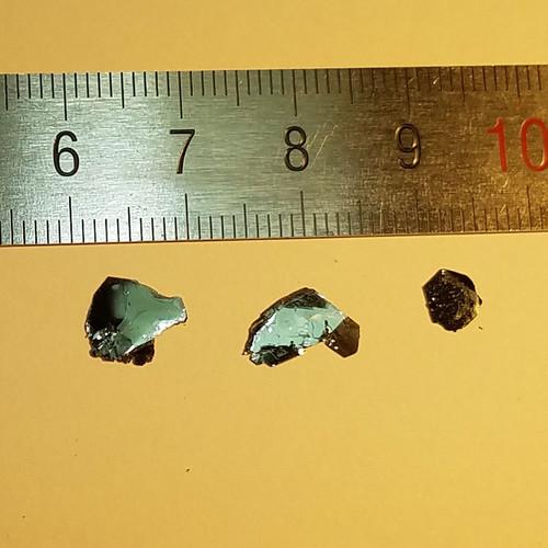 NbSe2 Crystal (Niobium Diselenide)