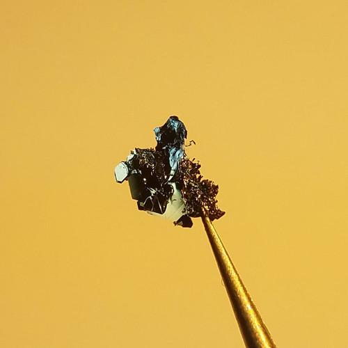 TaS2 Crystal(Tantalum Disulfide)