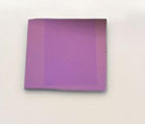 Monolayer Graphene film on SiO2/Si, PET, Quartz, Silicon, etc.-10mm*10mm