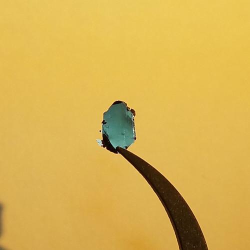 ZrS2 Crystal( Zirconium Disulfide)