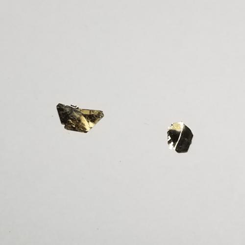 HfTe2 Crystal