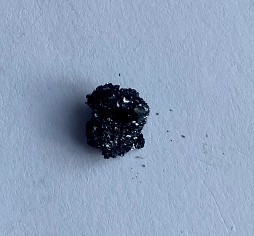 AgTaS3 crystal