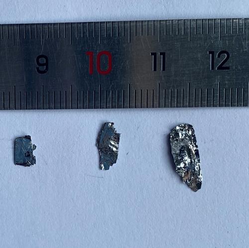 GeBi2Te4 crystal