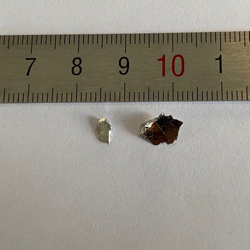 PbSb2Te4 crystal