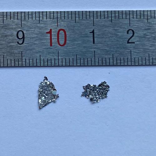 Sb2Te2Se crystal