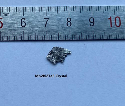 Mn2Bi2Te5 crystal