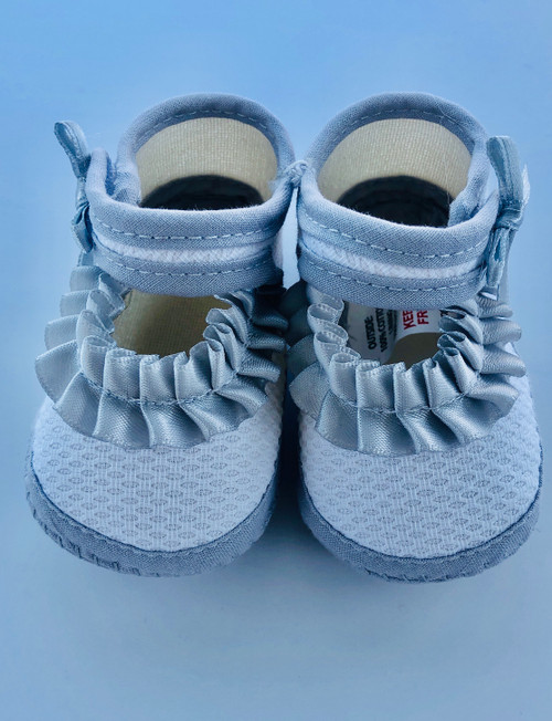 Small soft shoes